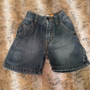 The Children's Place Jean Shorts 18m